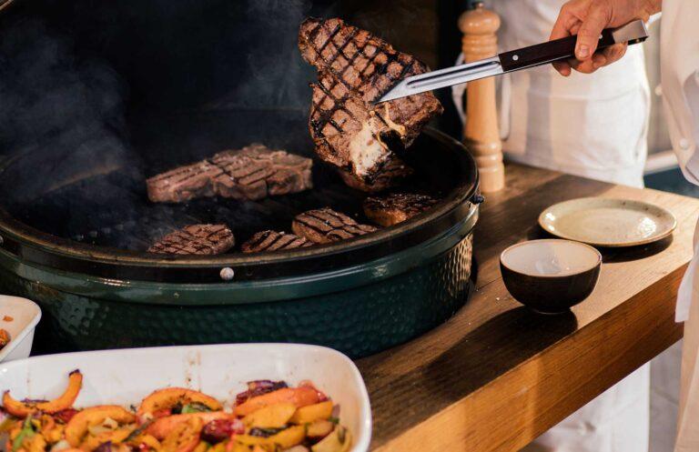 Dry Age Steak