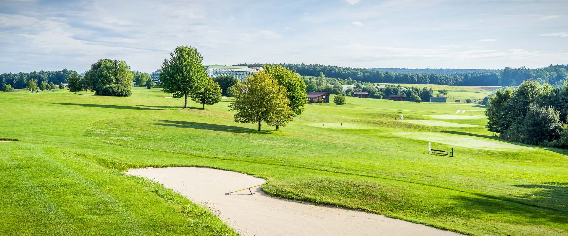 Reiters Golf Bad Tatzmannsdorf