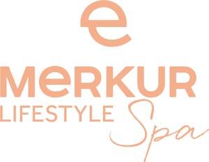 Merkur Lifestyle Spa Logo