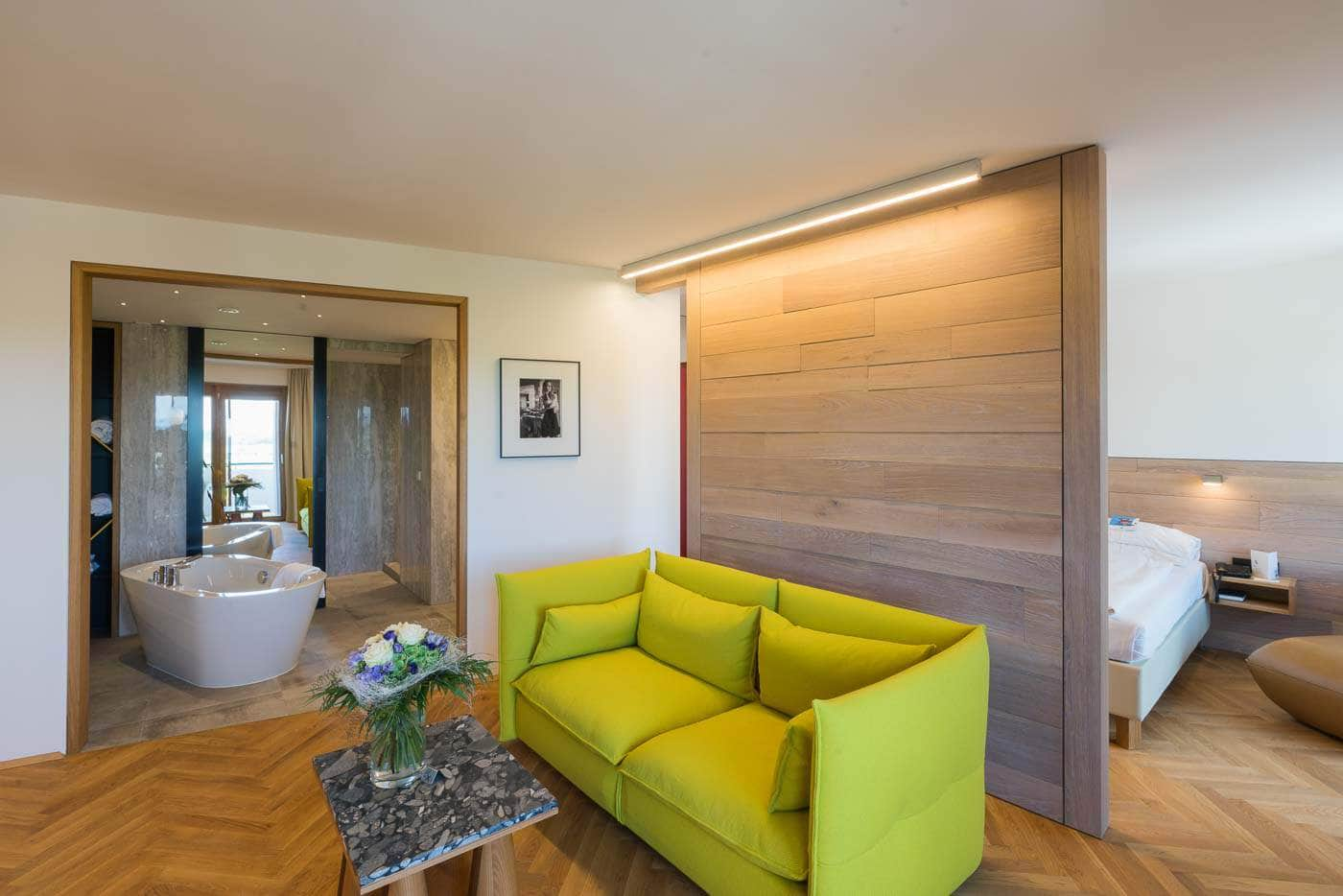 Reserve Suite 411