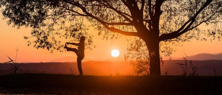 Ashtanga Yoga Wochenende