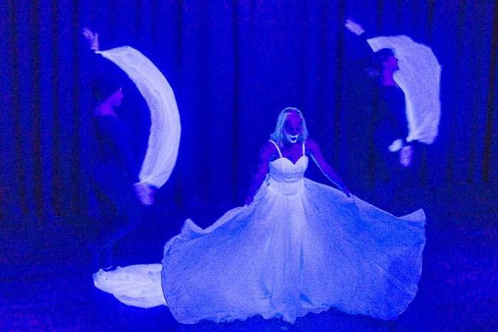 Dance Industry Show