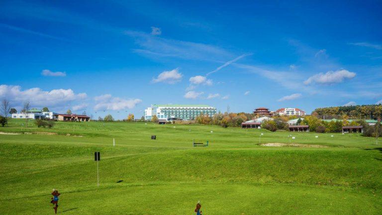 Golf Supreme