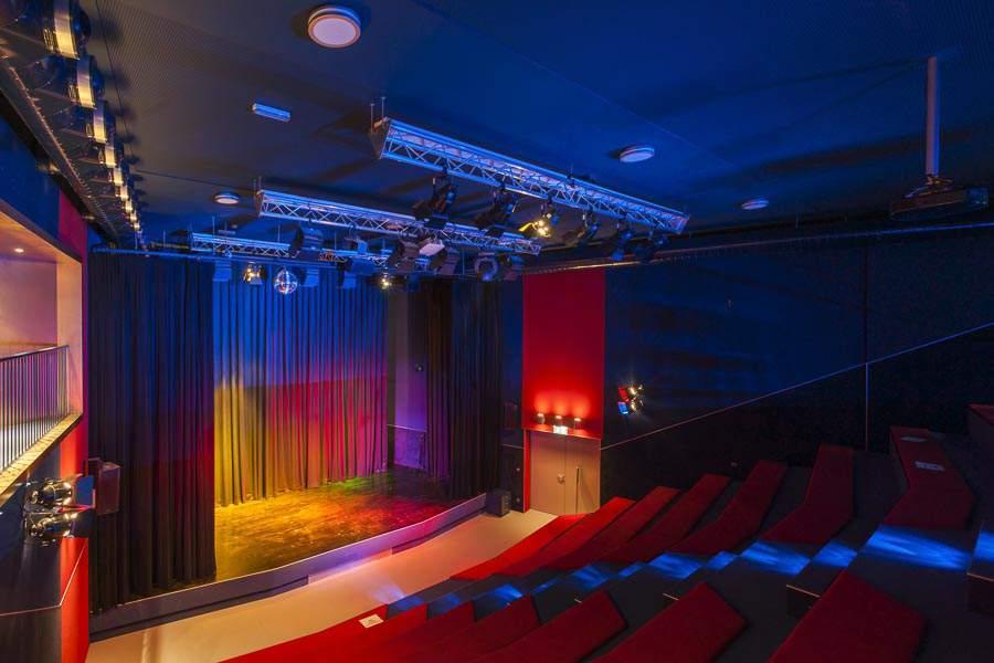 Reiters Showtheater