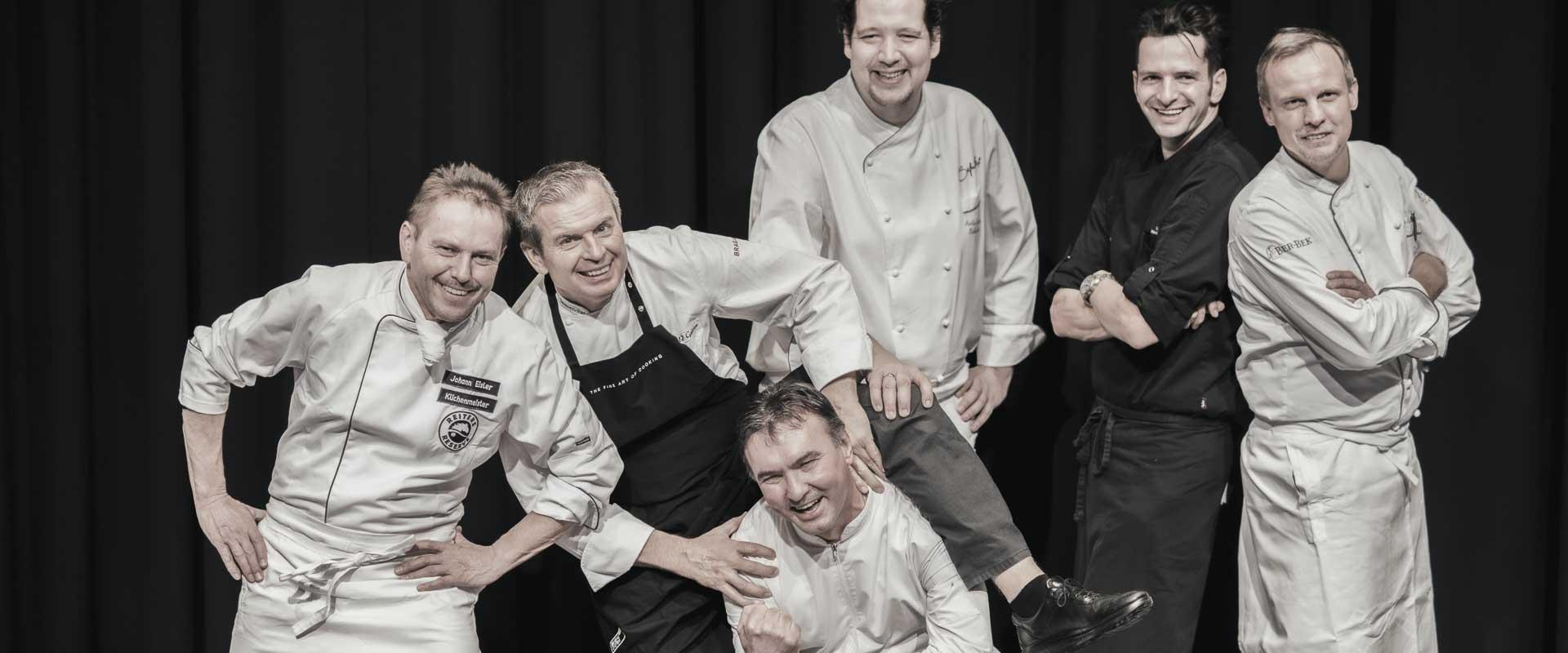Küchenmeister Team